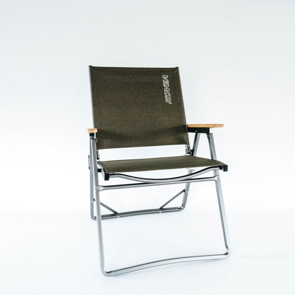 Kovea Titan Flat Chair 03 Allied Expedition