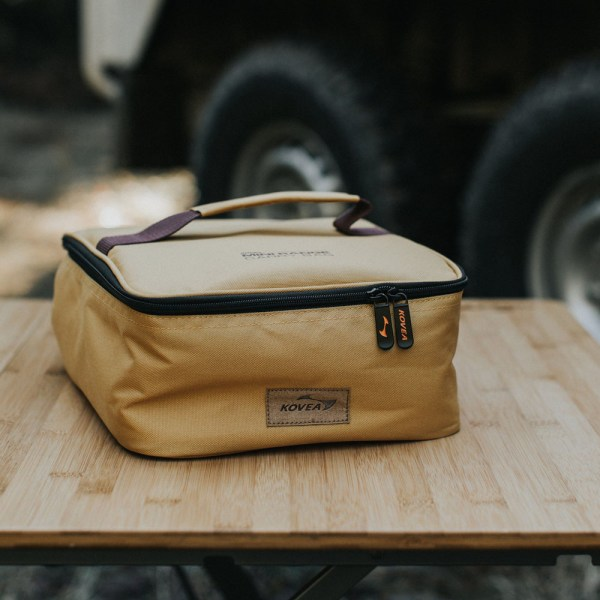 Kovea CUBE Carry Bag 02 :: Allied Expedition