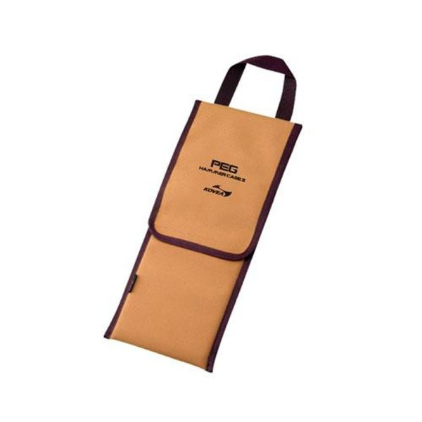 Peg and Hammer Carry Bag 01 :: Allied Expedition
