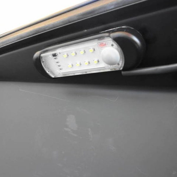 12V LED Dome Light | LED08-12V | 02