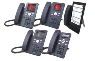 Allied Communications Avaya J Series phones