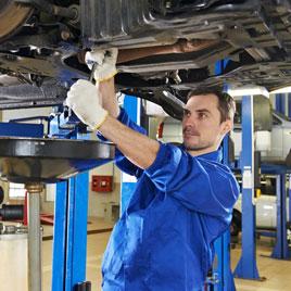 exhaust repair las vegas allied