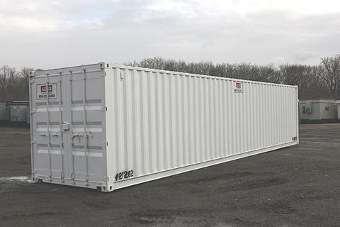 Learn about four businesses that can benefit from storage containers.