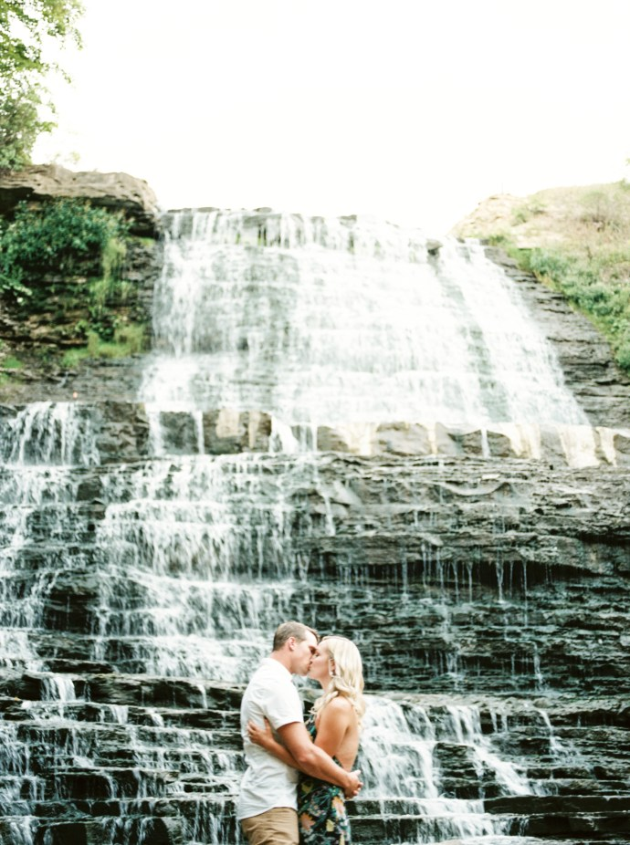 Albion-Water-Falls-Hamilton-Engagement-Photography-15