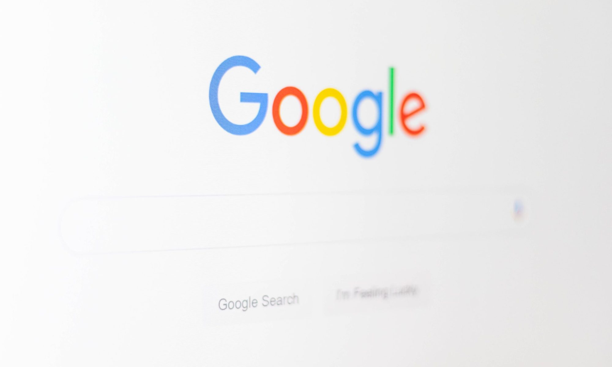 Google shows up for SEO copywriter