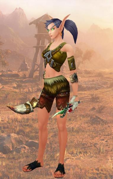 Alliia: In the Jungle