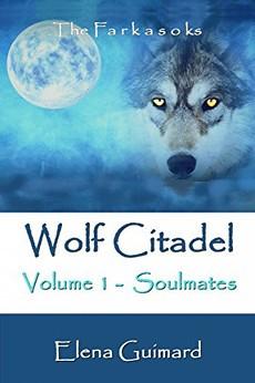 wolf citadel volume 1