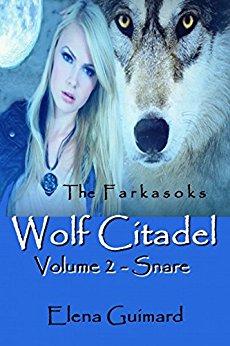 wolf citadel volume 2
