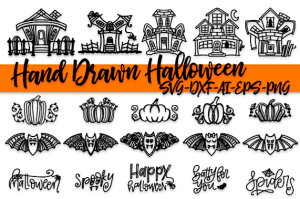 The Best Halloween Design Bundles You Need To Make Your Designs A Hit Allie Vane