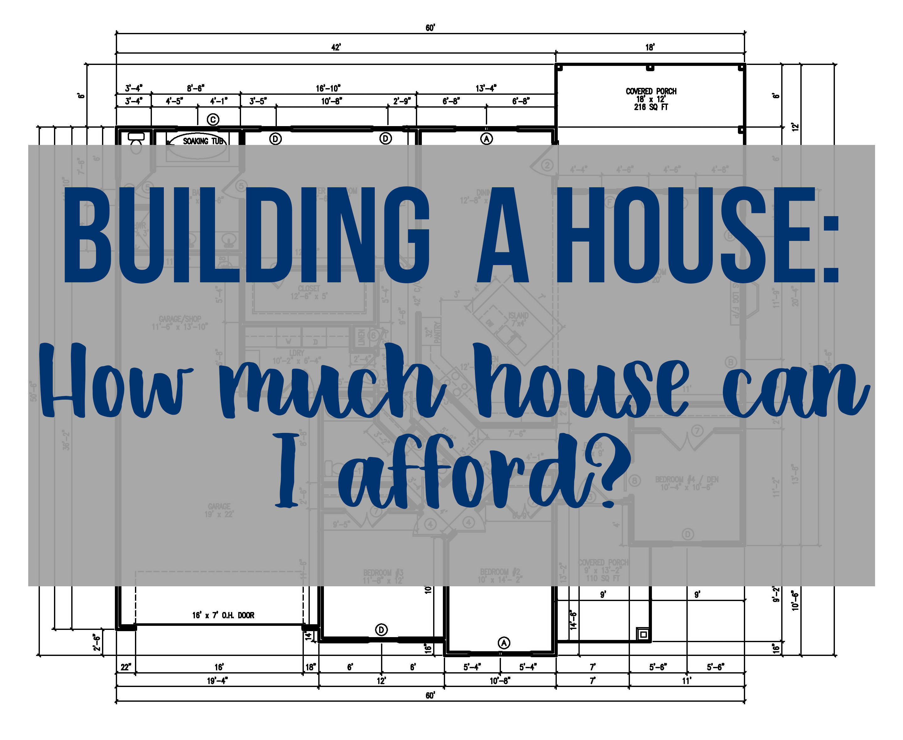 house plans how much can I afford (1 of 1)