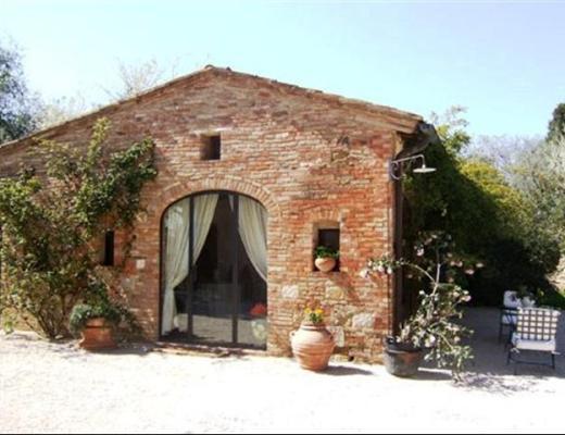 limonaia Villa Cicolina