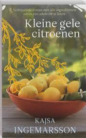 Kleine gele Citroenen - Kajsa Ingemarsson