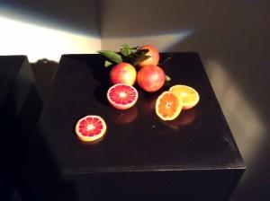 frutta di cera