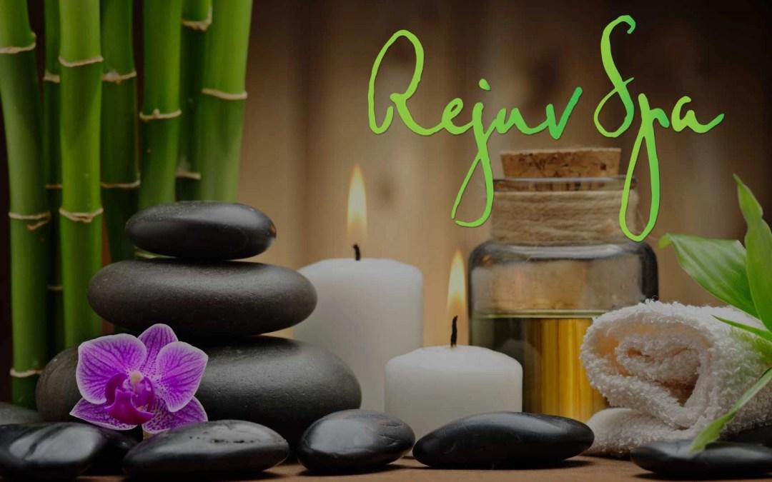 Rejuv Relaxation Spa