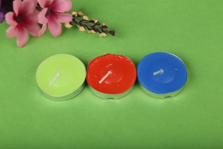 Scented Tealight Candles