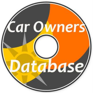 Car Owners Database
