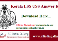 LSS USS Answer Key