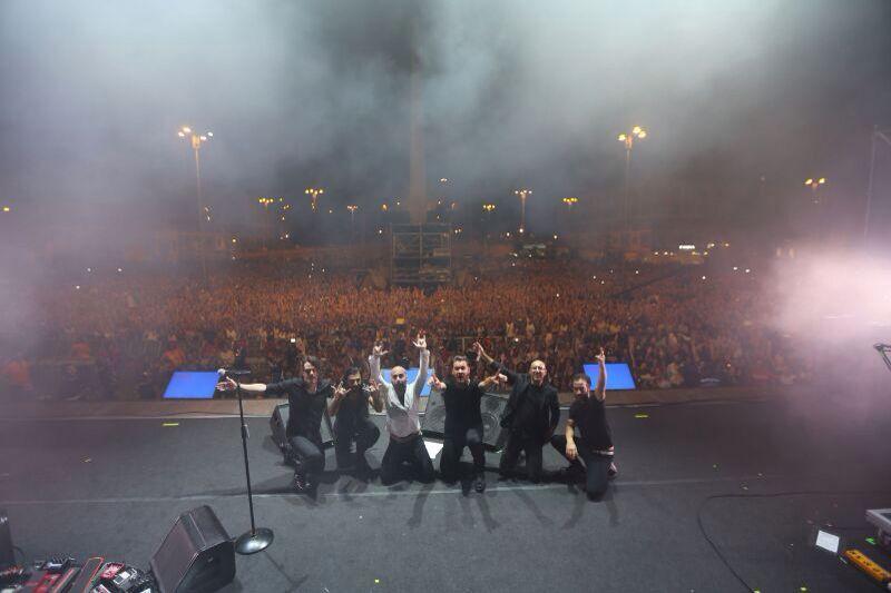 NEGRAMARO_Roma_HardRockLive_PiazzaPopolo_12luglio2014-1