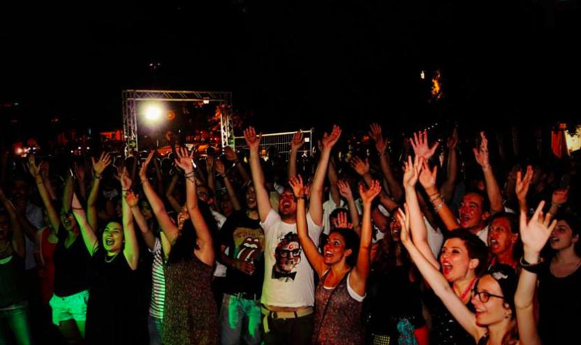 Groove Park 2014