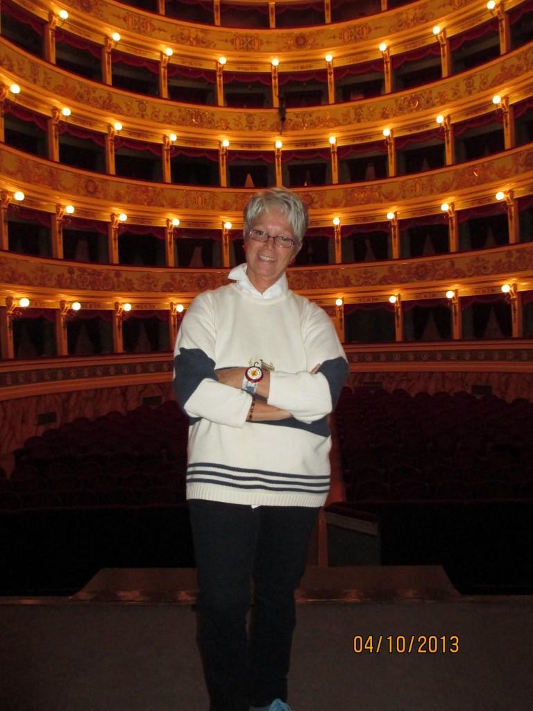 Foto Ada in Teatro Ascoli