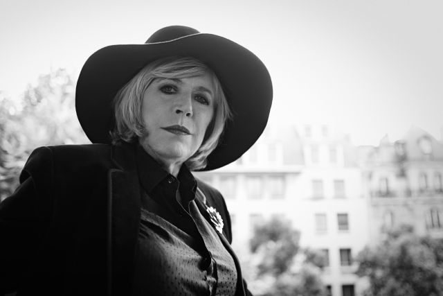 Marianne Faithfull_foto di Eric Guillemain_b-1