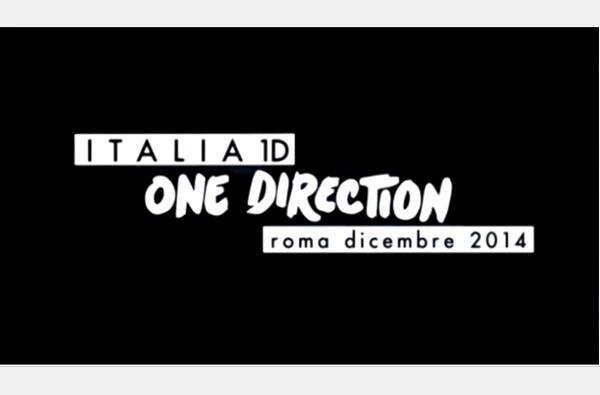 Italia1D-news