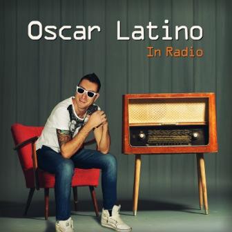 Oscar Latino_cover In Radio_ph. Ania Baldoni