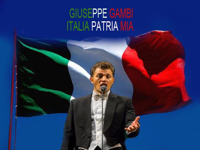 Giuseppe Gambi, tenore