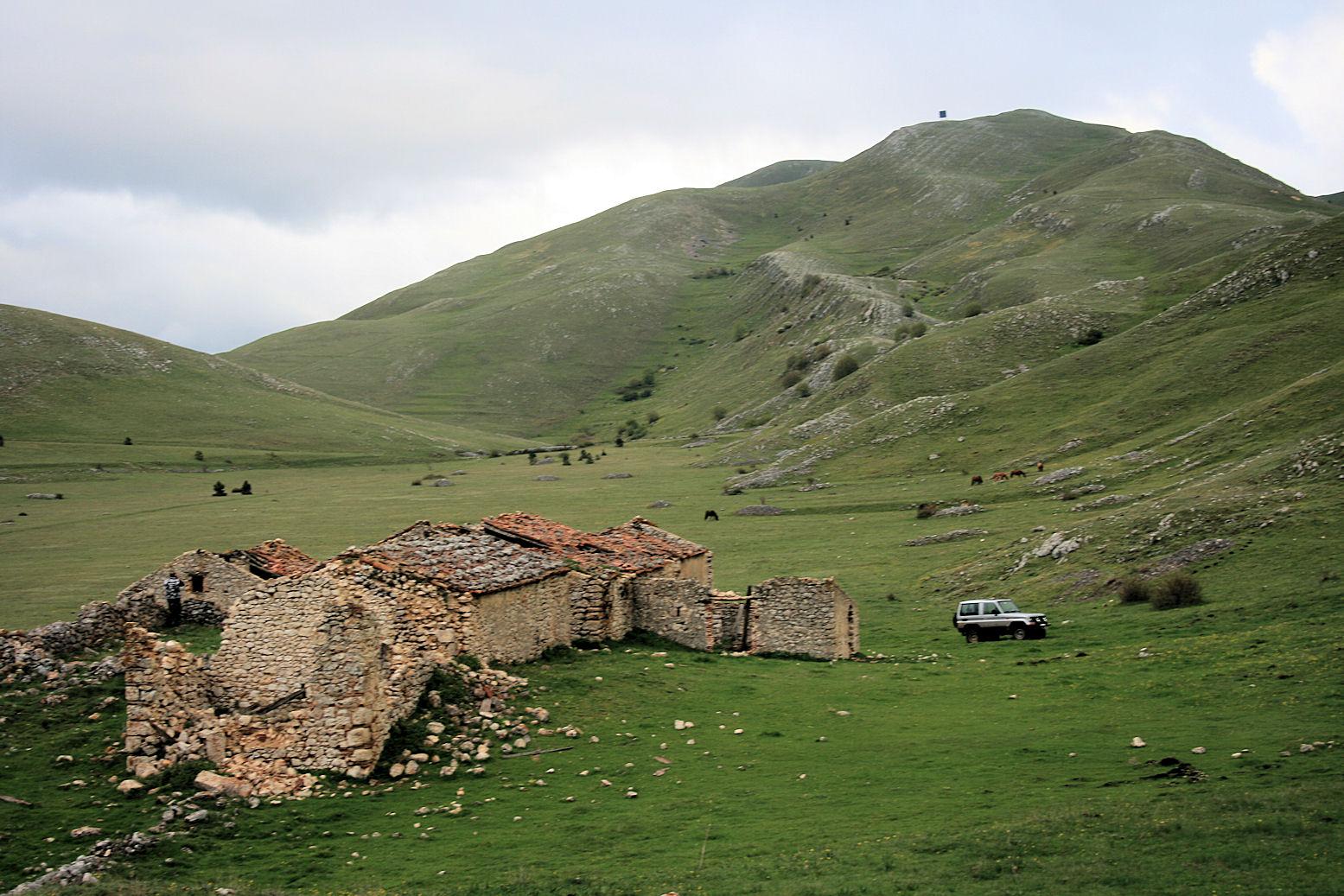 Montagna di Roio
