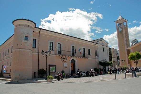 Palazzo-dei-Baroni-Valignani