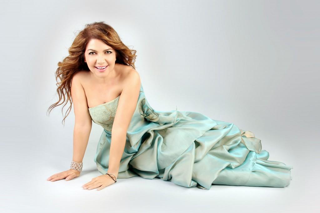 Cristina D Avena concerto Roma