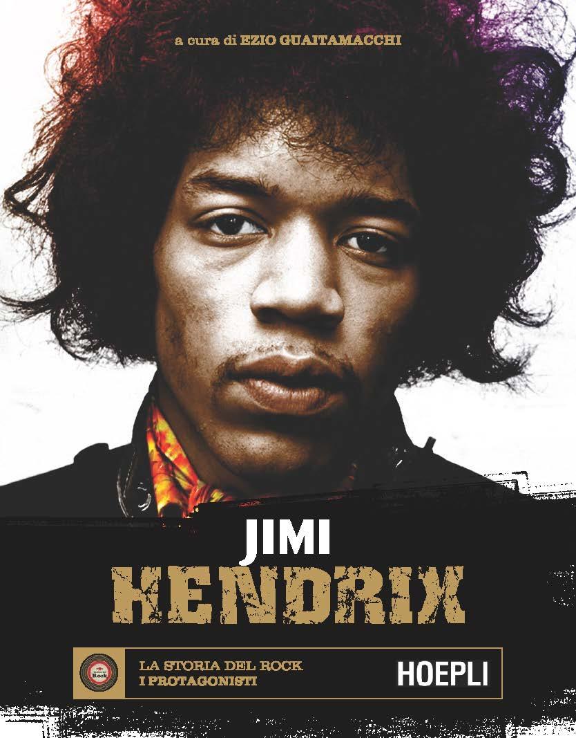 cover HENDRIX