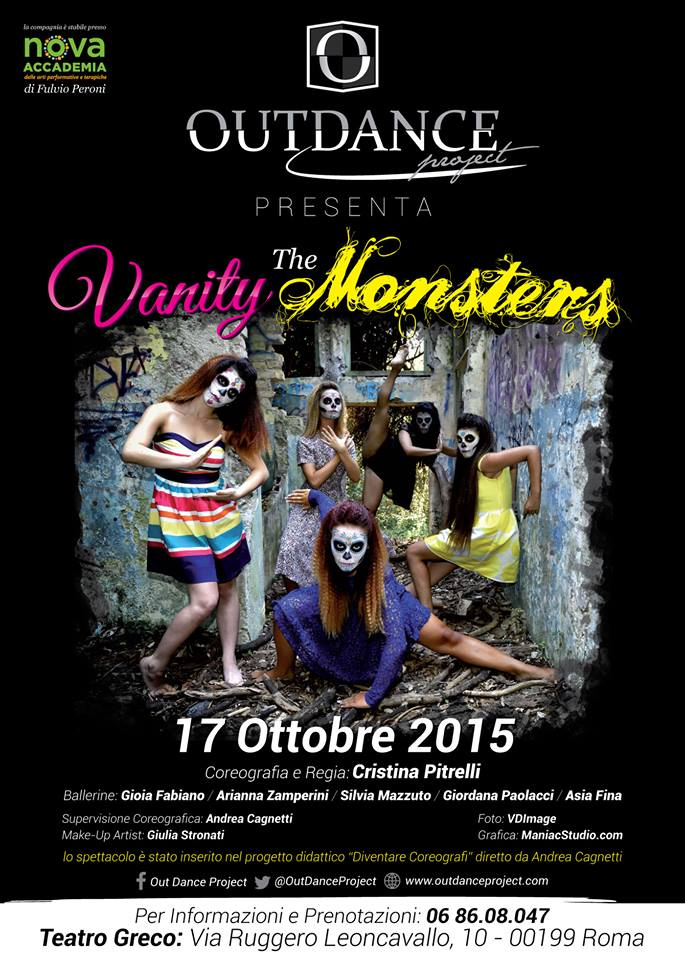 the-vanity-monsters-17-ottobre-teatro-greco