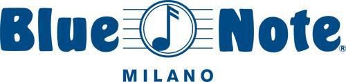 Blue Note Milano_logo