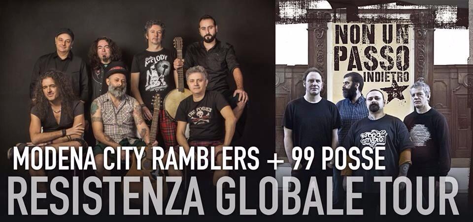 99posse+modenacityramblers-resistenza-globale-tour