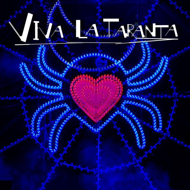 Viva la Taranta_Cover_b