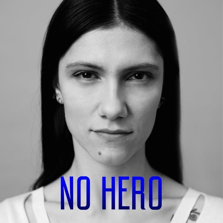 Cover_No Hero