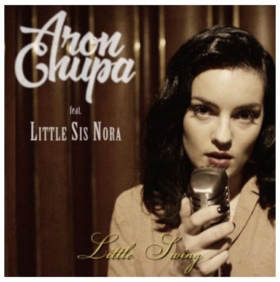 AronChupa-Little-Swing-news