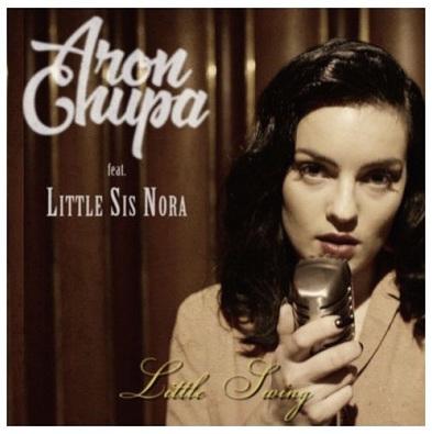 AronChupa-Little-Swing-news