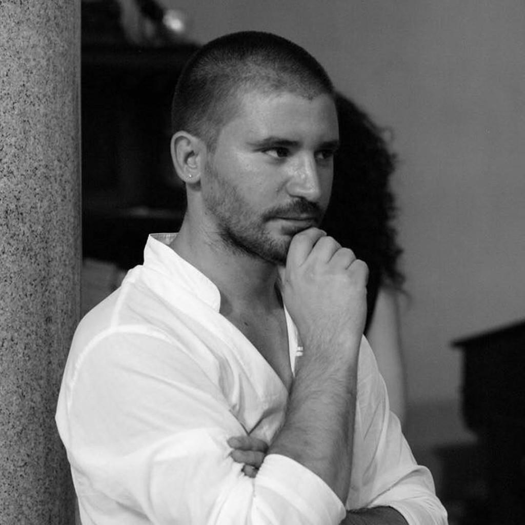 Renato Caruso_foto di Livio Mallia_b