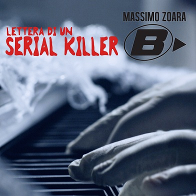 cover lettera di un serial killer