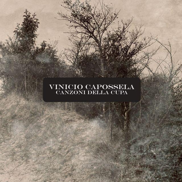 Vinicio Capossela_Canzoni della Cupa_cover cd_Fotografia di Valerio Spada_ Artwork di Jacopo Leone_b