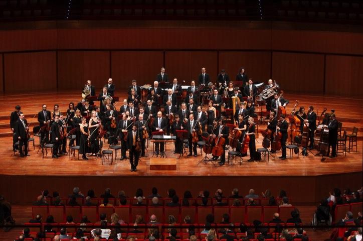 Orchestra Roma Sinfonietta