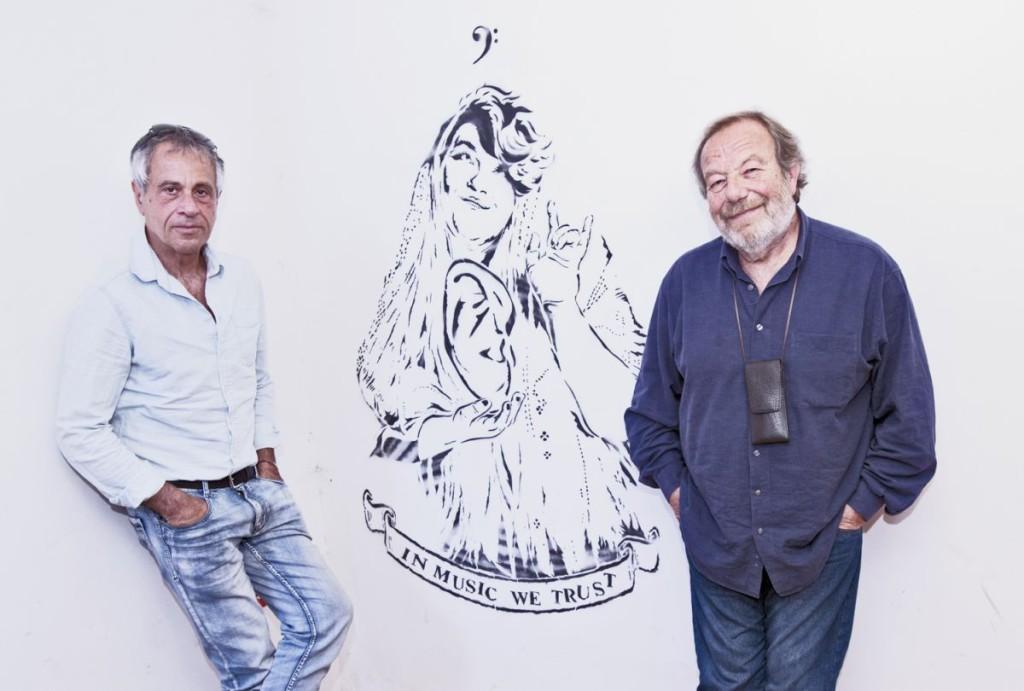 1. Michele Ascolese e Edoardo De Angelis e_foto di Mariacristina di Giuseppe_b