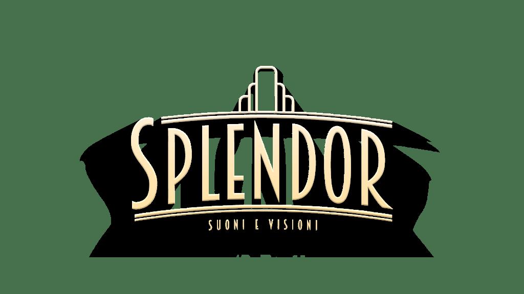 logo splendor