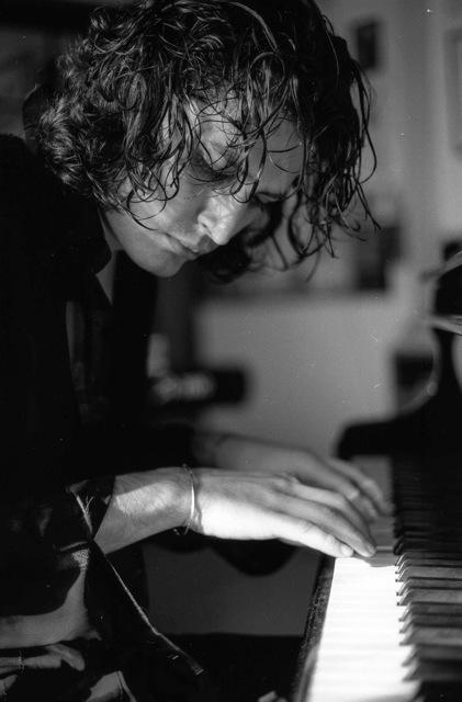 Marco Lo Russo pianoforte