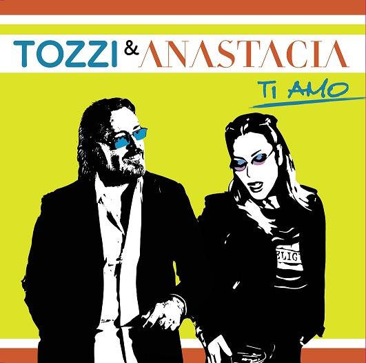 cover Ti Amo ft. Anastacia_b