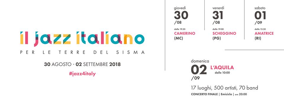 JazzItaliano2018
