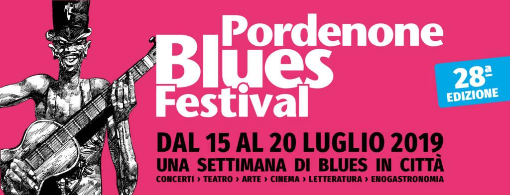 Podenone Blues Festival 2019