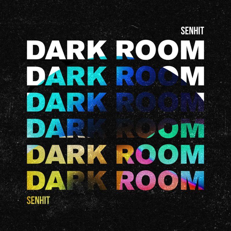 Senhit_cover Dark Room b